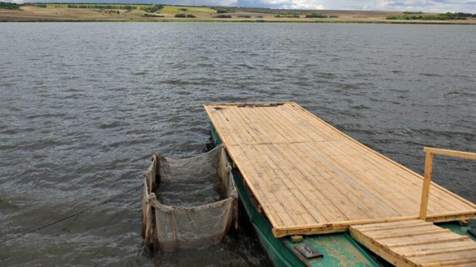 В Павловском районе ищут без вести пропавшего рыбака