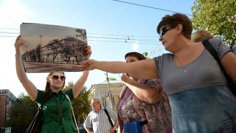Бесплатные экскурсии по столлевским местам пройдут в Воронеже с 19 по 23 мая