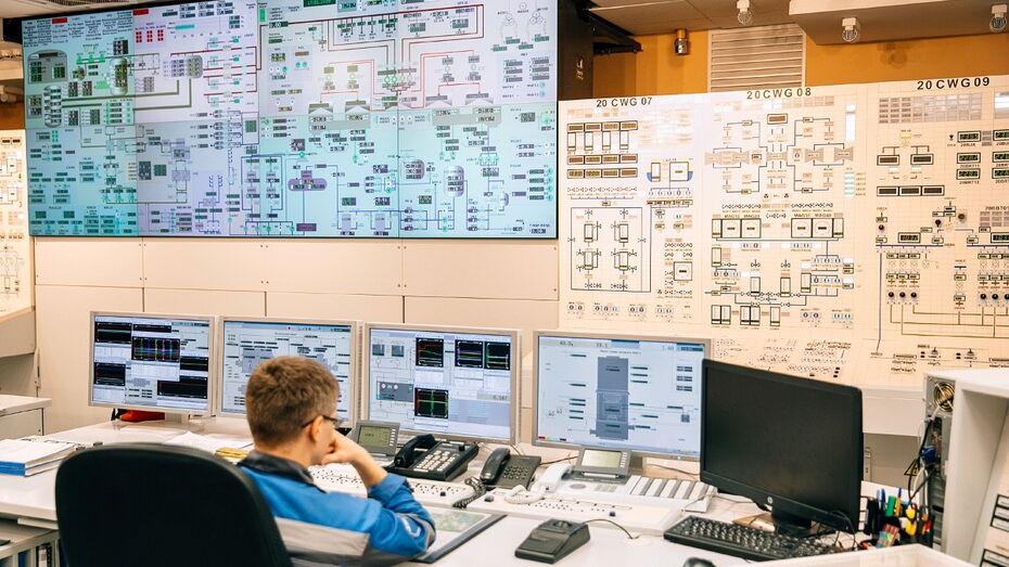 На Нововоронежской АЭС проверили работу энергоблока №6 при маневрировании мощности