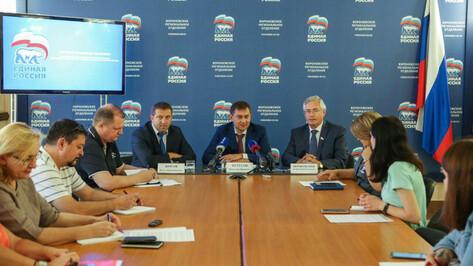 В Воронеже предложили сохранить льготы для людей предпенсионного возраста