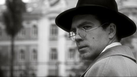 В Воронеже завершили съемки короткометражки о поэте Самуиле Маршаке
