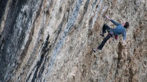 Евгения Маламид вошла в тройку сильнейших скалолазок мира