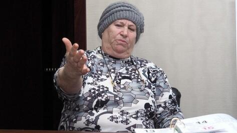 «Люблю печь». Как воронежская пенсионерка пошла под суд за «пищевой» мак