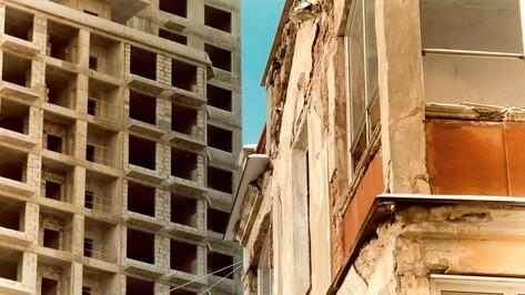КСП нашла нарушения в переселении жителей Воронежской области из аварийного жилья