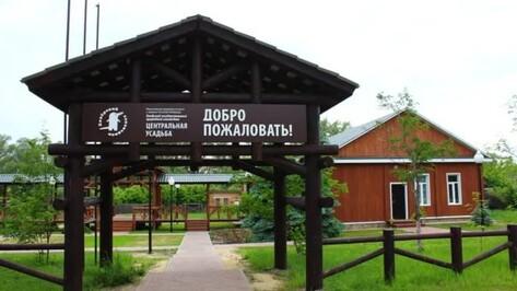 «Ростелеком» установил видеокамеры в Хоперском заповеднике Воронежской области
