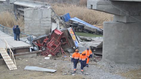 «Он все время звал брата». Как спасали пострадавших от обрушения моста в Воронежской области