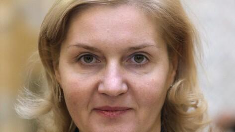 Вице-премьер по соцполитике Ольга Голодец: хорошо, что детей в Воронеже сняли с поезда