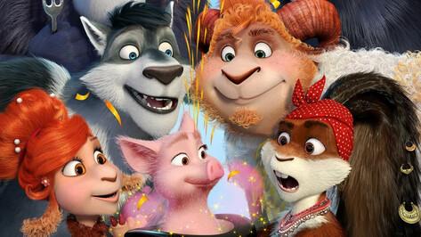 Мультфильмы воронежской студии поборются за международную награду