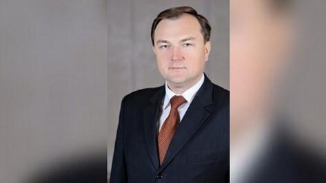 Анатолий Андрианов возглавил управление Росимущества в Воронежской области