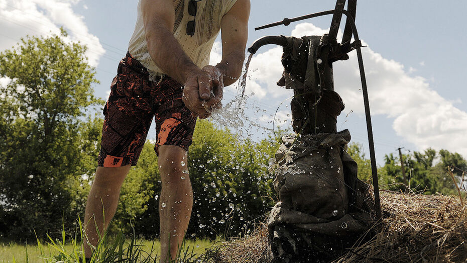 Проект «Чистая вода» возобновят на федеральном уровне