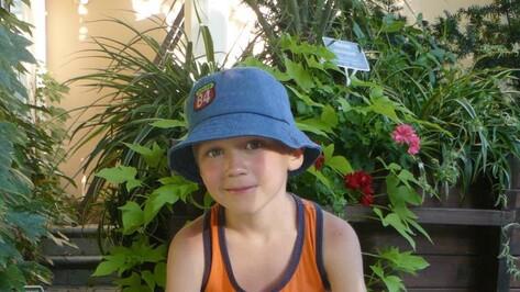 В Воронеже пропал 9-летний мальчик