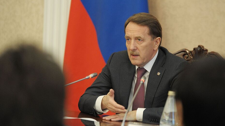 Воронежский губернатор: «В здравоохранении сосредоточим финансирование на главном»