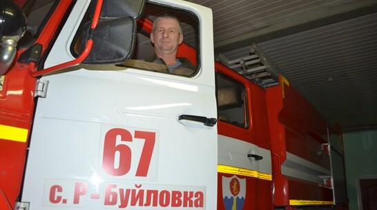 Трудился 8 часов. Как воронежский сельчанин на 4-й стадии рака помогал тушить Николаевку