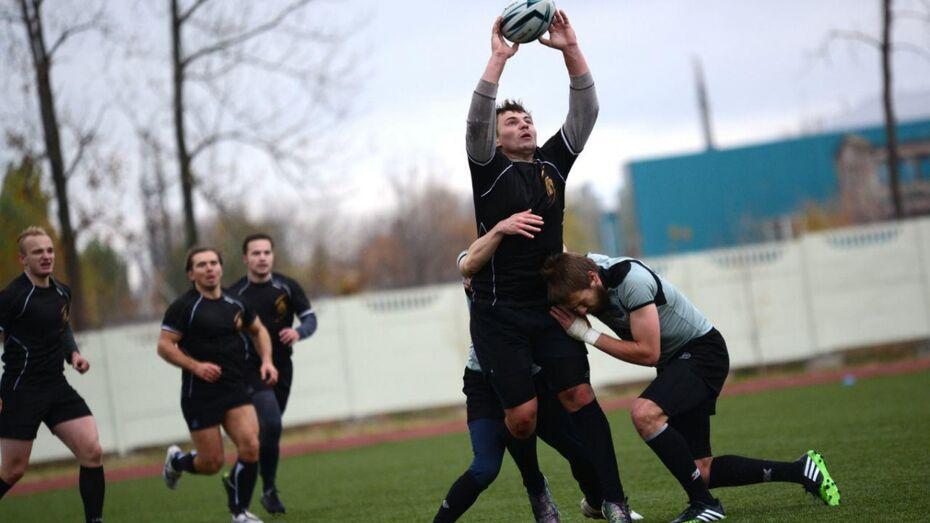 Студенты воронежского госуниверситета сыграют на первенстве России по регби-7