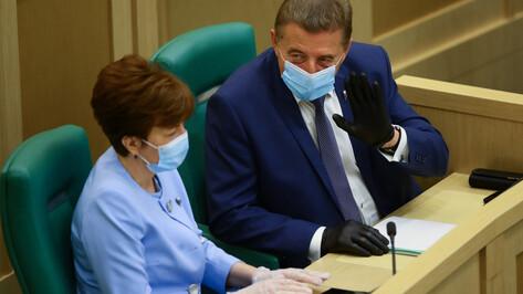 Воронежский сенатор предложил Минстрою продлить заявочную кампанию в программу «Стимул»