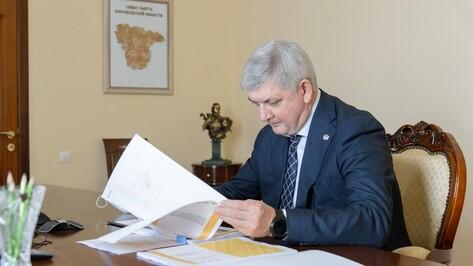 Концепцию преобразования воронежских Костенок представили губернатору