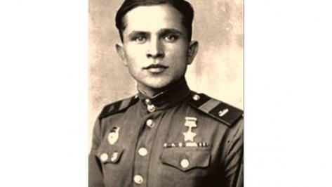 Памятную доску Герою Советского Союза Василию Никитину откроют в Воронеже 24 июня