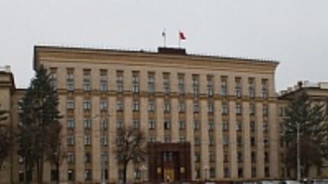 На пост главного дорожника Воронежской области претендуют пять кандидатов