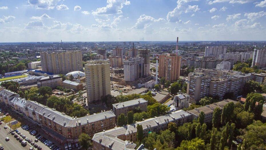 Воронеж оказался в середине рейтинга городов по стоимости аренды квартир на лето