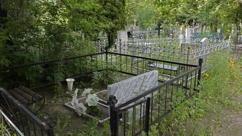 Глава Роспотребнадзора: воронежцы страдают от укусов клещей на кладбищах
