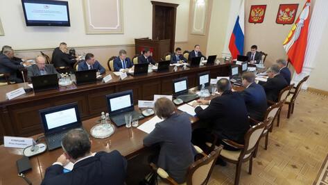 В Воронежской области создадут агробиотехнопарк