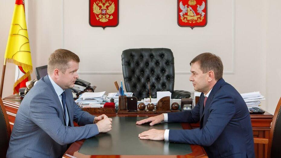 Рабочую группу по регулированию цен на овощи создали в Воронежской области