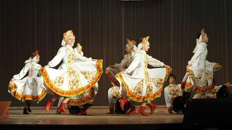 Аннинские танцоры стали победителями Всероссийского фестиваля