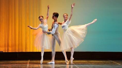 В Воронеже завершился международный фестиваль хореографических училищ
