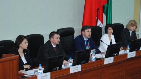 Воронежский вице-премьер напомнил муниципалитетам о бутлегерах