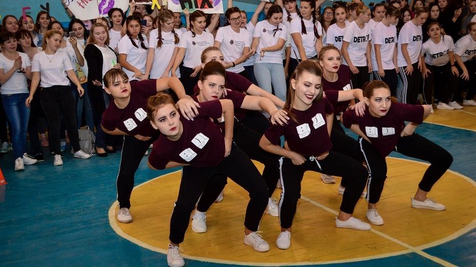 Борисоглебцев позвали на танцевальный баттл 15 ноября