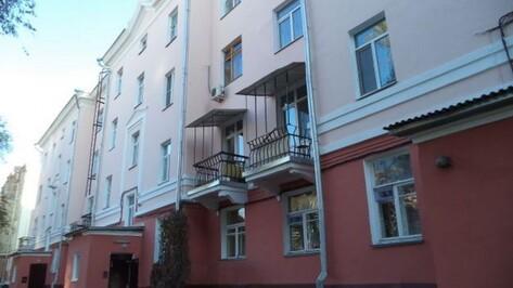 В Воронежской области собираемость взносов на капремонт в 2015 году составила 80,4%