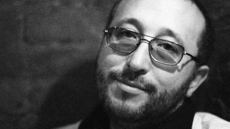 Воронежцы смогут пообщаться с человеком, который открыл новую эпоху в русской литературе