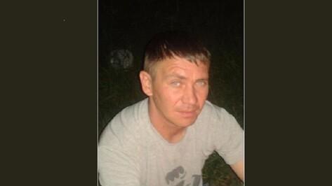 Волонтеры начали поиски уехавшего на заработки жителя Воронежской области