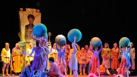 От «Онегина» до «Дон Жуана». Как менялась воронежская опера
