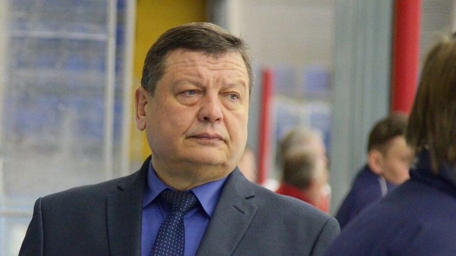 Тренер воронежского «Бурана» Сергей Карый: «Быстрей бы закончилась черная полоса»