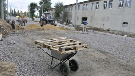 Депутаты воронежской облдумы перепоручили ремонт сельских дорог районам