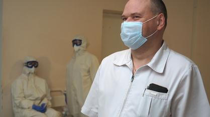 От ковида вылечились 73 тыс жителей Воронежской области