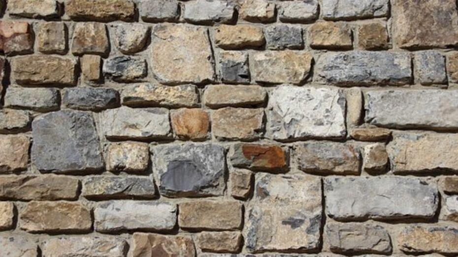 Воронежцев попросили о передаче камней из региона для памятника «Стена скорби»