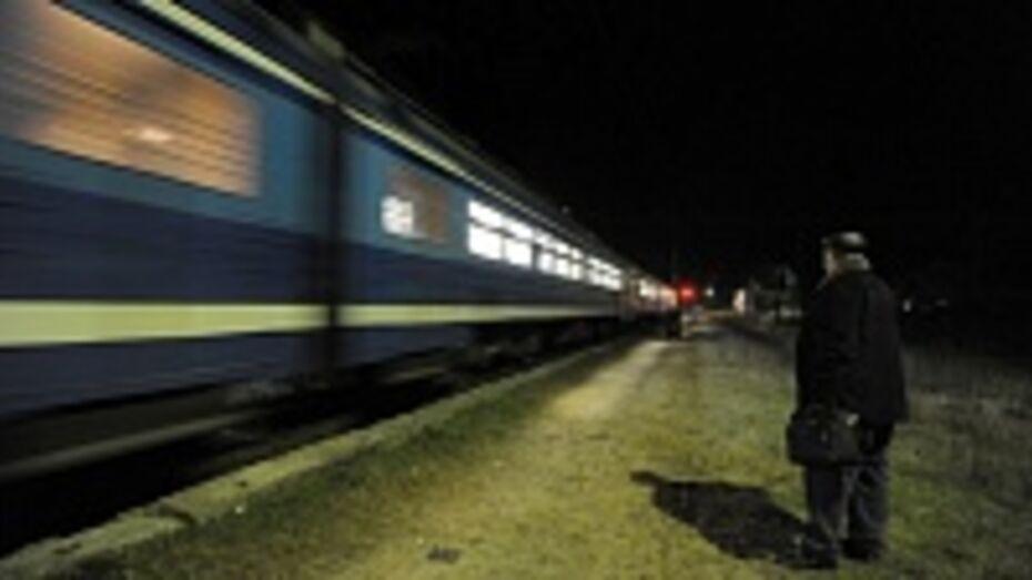 Власти Воронежской области объяснили, почему структуры РЖД отменяют электрички