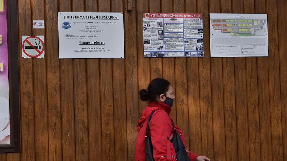 От коронавируса выздоровели еще более 350 воронежцев