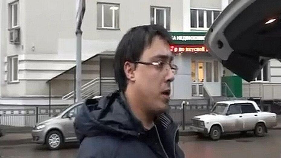 Один из подозреваемых в вымогательстве активистов «В защиту Хопра» Михаил Безменский арестован на два месяца (ВИДЕО)