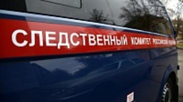 В Воронежской области 37-летняя женщина зарезала сожителя-пенсионера