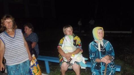 МЧС о ЧП в Воронежской области: «Произошел прорыв магистрального аммиакопровода»