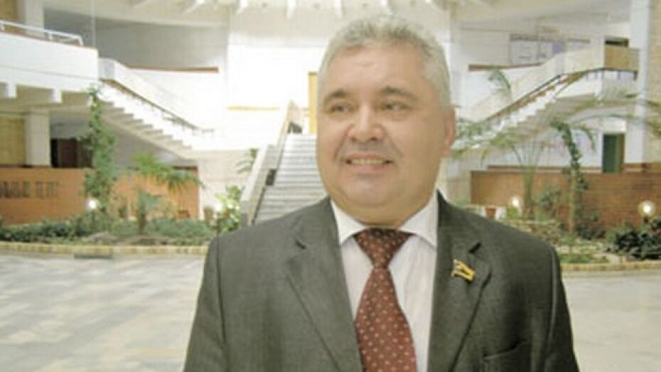 Экс-главу Каширского района Юрия Матвеева выпустили из СИЗО под залог в 1 млн рублей