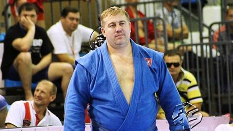 Уроженец Острогожска стал серебряным призером чемпионата мира по самбо