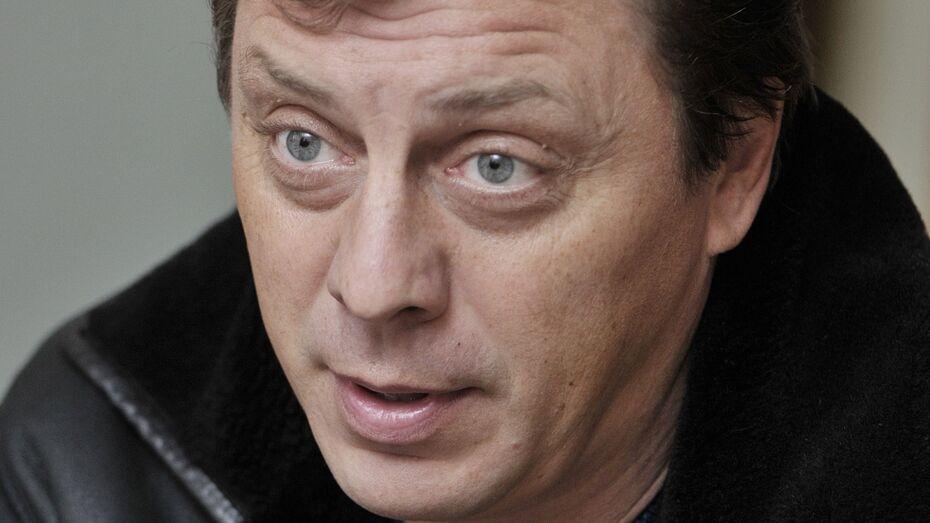 Валерий Шмаров: «Не собираюсь возвращаться в Воронеж. Там никому ничего не нужно»