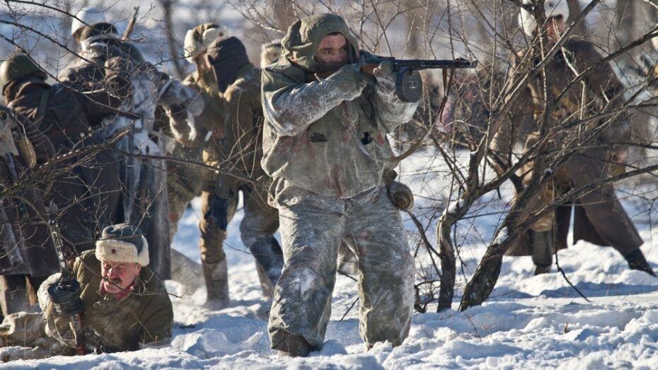 Фильм о битве за Воронеж покажут на федеральном канале 27 января