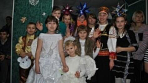 В Семилуках прошел православный фестиваль «Светлый ангел»
