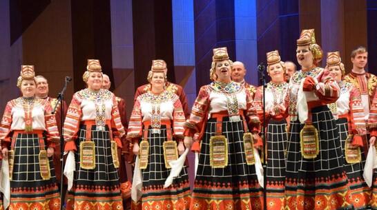 Павловские народный хор и ансамбль танца отметили на Всероссийском конкурсе «Осенний разгуляй»