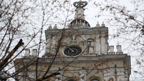 Итоги недели. Что важного произошло в Воронежской области с 1 по 7 марта